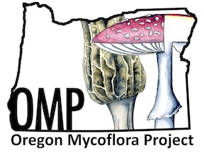 Oregon Mycoflora Project Logo